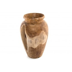 Tree Root Pot Vase