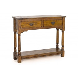 East Indies Console Table