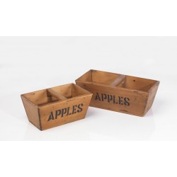 Medium Apple Box