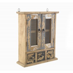 Piccadilly Wall Cabinet