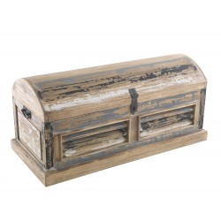Piccadilly Storage Trunk