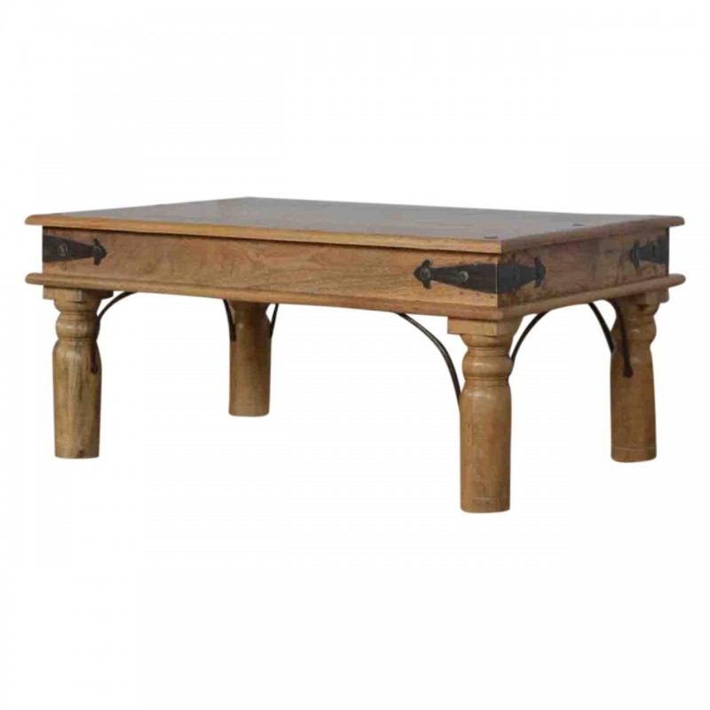 Country Coffee Table Ancient Mariner Furniture