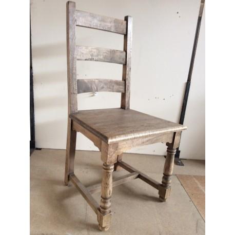 Mango Ladderback Dining Chair