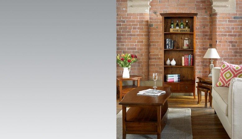 Elegant designed mahogany wholesale furniture from our Pacific lounge and bedroom furniture range