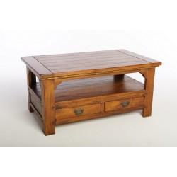 East Indies Coffee Table