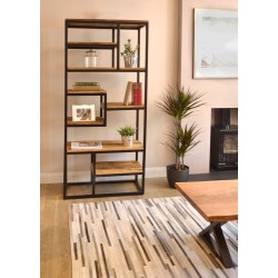 Old Empire Open Bookcase - out of stock