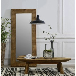 Fair Isle Rectangle Mirror - out of stock