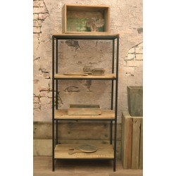 Old Empire Bookcase - out of stock